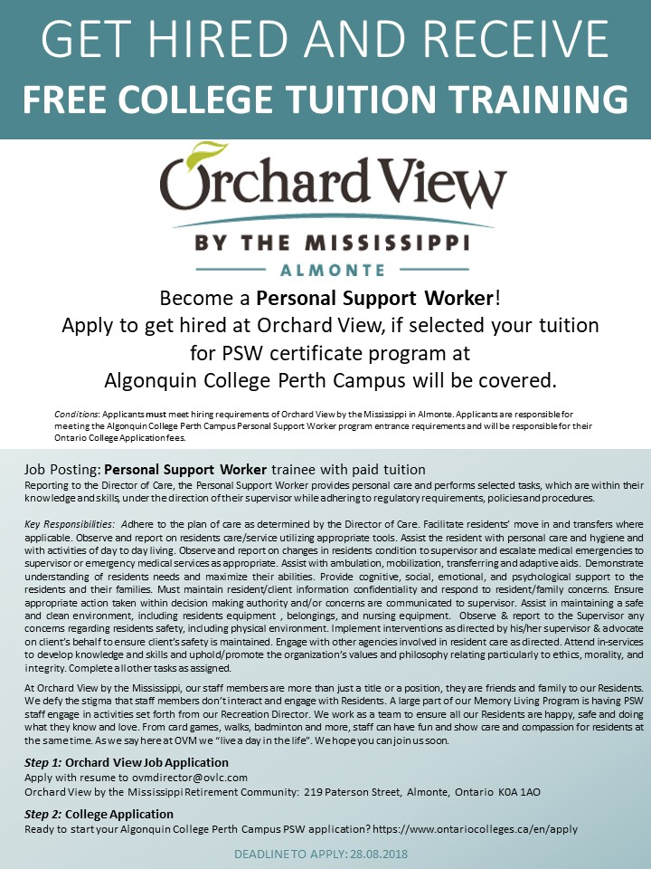 PSW_trainee_orchardview - Daryna - Orchard View Mississippi