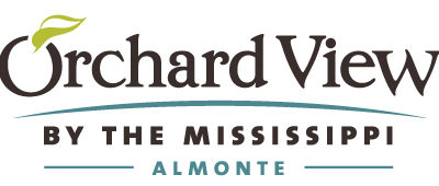 Orchard View by the Mississippi Review July 2020
