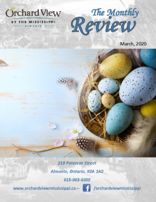 OVM Newsletter April 2020-web