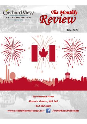 OVM Newsletter July 2020-web
