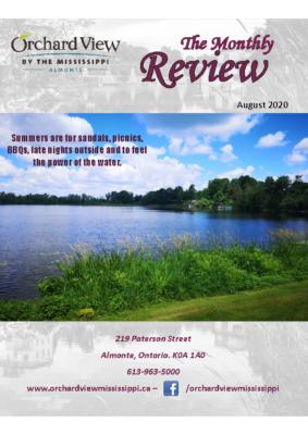 OVM Newsletter August 2020-WEB